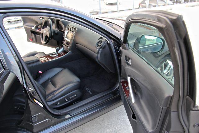 2008 Lexus IS 250 Reseda, CA 13