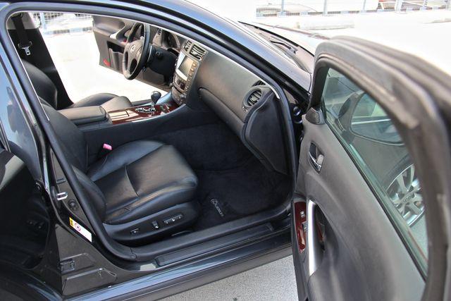 2008 Lexus IS 250 Reseda, CA 14