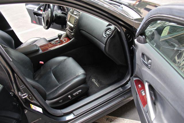 2008 Lexus IS 250 Reseda, CA 16