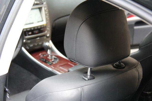 2008 Lexus IS 250 Reseda, CA 19