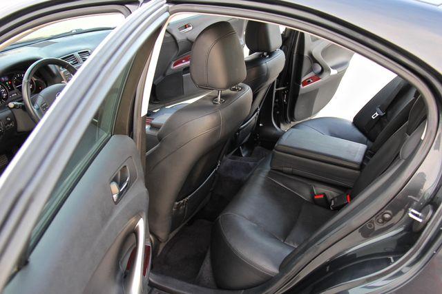 2008 Lexus IS 250 Reseda, CA 21