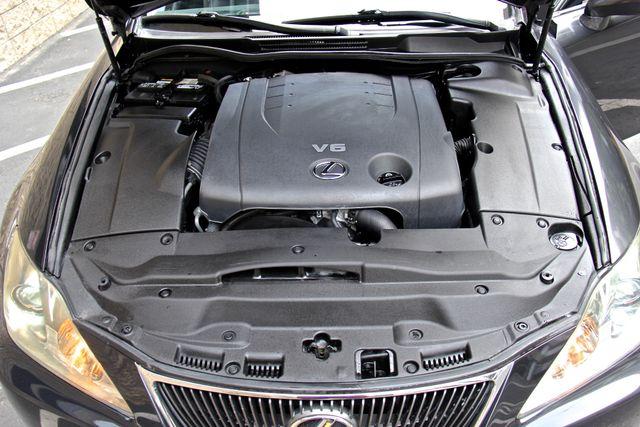 2008 Lexus IS 250 Reseda, CA 25