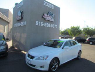 2008 Lexus IS 250 in Sacramento, CA 95825