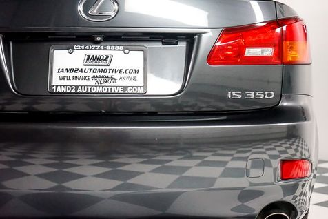 2008 Lexus IS 350 IS 350 in Dallas, TX