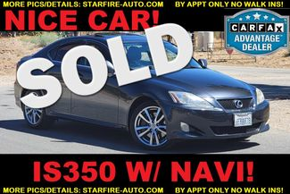 2008 Lexus IS 350 NAVIGATION in Santa Clarita, CA 91390