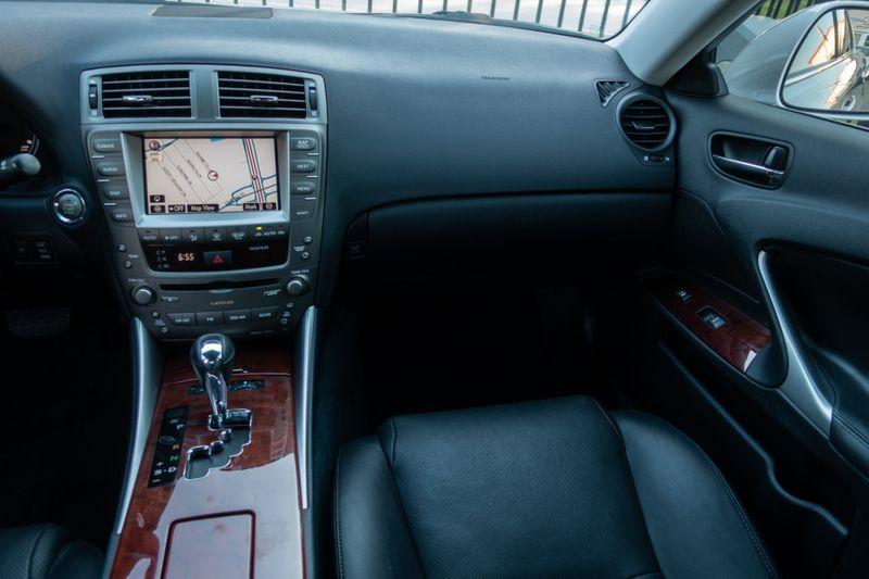 2008 Lexus IS 350    Texas  EURO 2 MOTORS  in , Texas