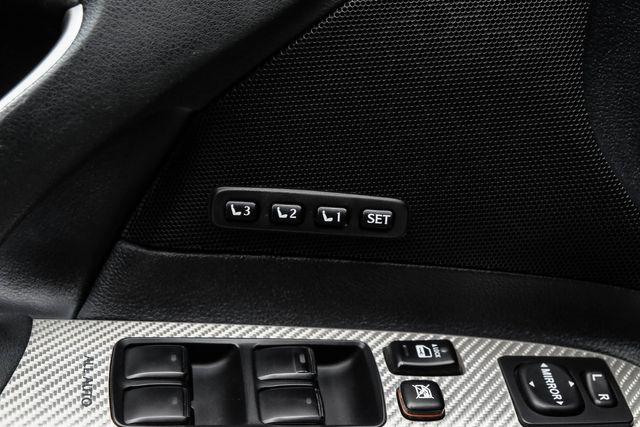 2008 Lexus IS F Carbon Body Kit, Starlight Headliner, & MORE in Addison, TX 75001