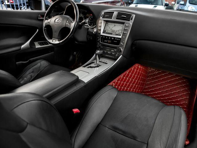 2008 Lexus IS F Burbank, CA 11