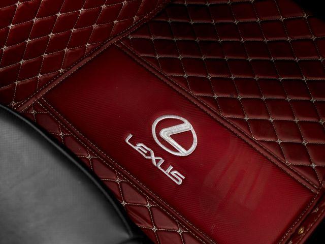 2008 Lexus IS F Burbank, CA 12