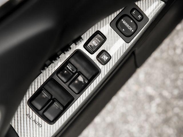 2008 Lexus IS F Burbank, CA 24