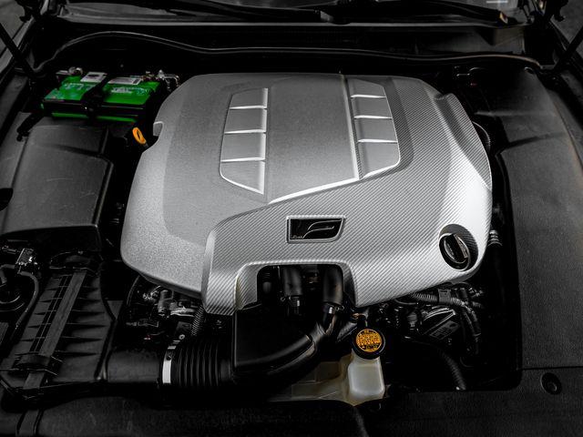 2008 Lexus IS F Burbank, CA 27