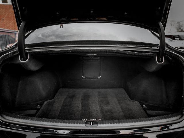 2008 Lexus IS F Burbank, CA 28