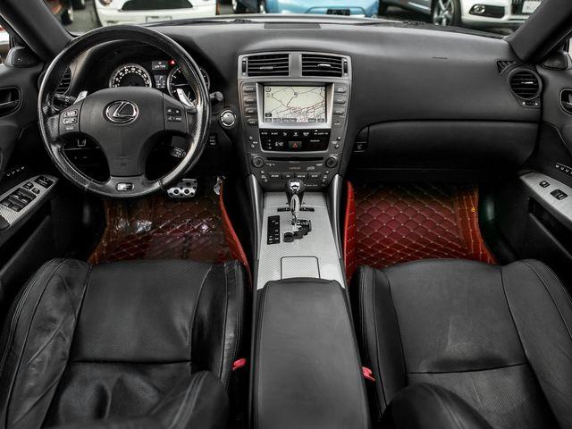 2008 Lexus IS F Burbank, CA 8