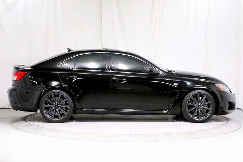 2008 Lexus IS F - Navigation - Mark Levinson - Service Records   city California  MDK International  in Los Angeles, California