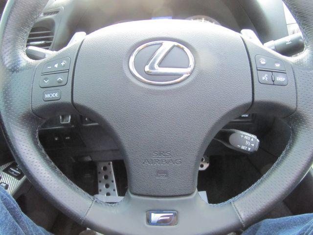 2008 Lexus IS F St. Louis, Missouri 17
