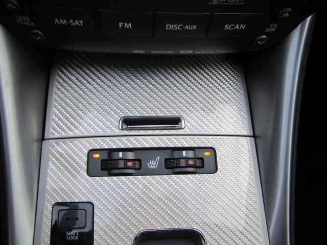 2008 Lexus IS F St. Louis, Missouri 18