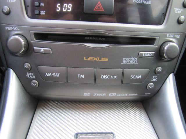 2008 Lexus IS F St. Louis, Missouri 19
