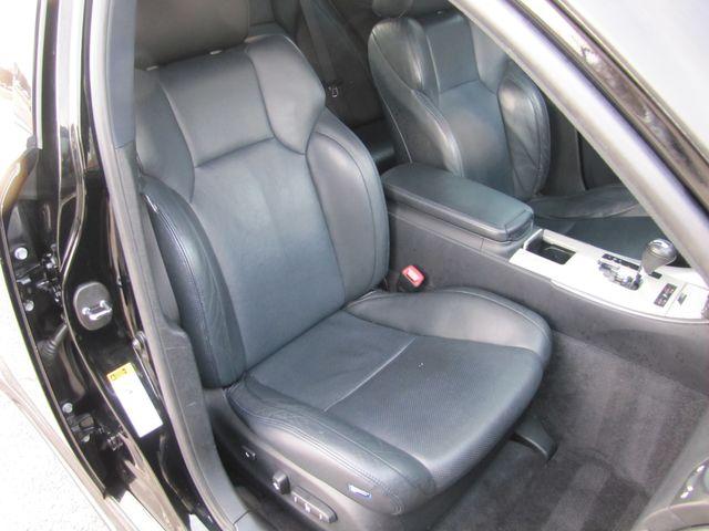 2008 Lexus IS F St. Louis, Missouri 7