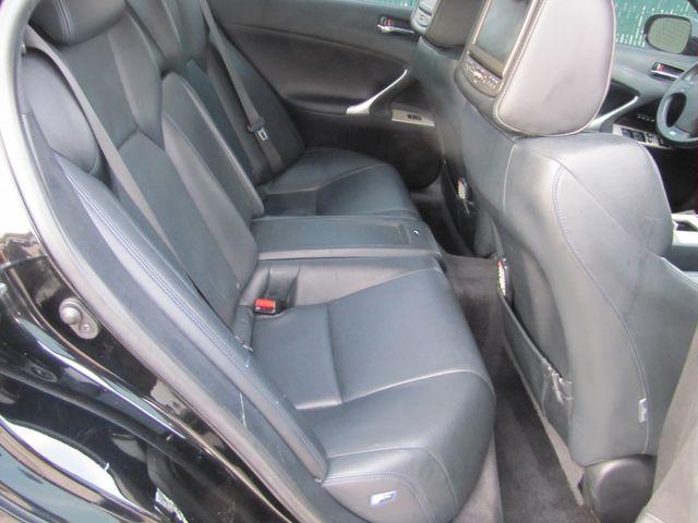 2008 Lexus IS F St. Louis, Missouri 8