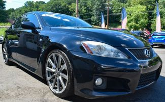 2008 Lexus IS F 4dr Sdn Waterbury, Connecticut 9