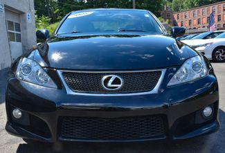 2008 Lexus IS F 4dr Sdn Waterbury, Connecticut 10