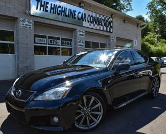 2008 Lexus IS F 4dr Sdn Waterbury, Connecticut 15