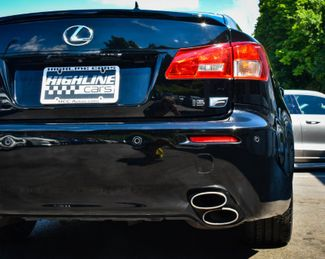 2008 Lexus IS F 4dr Sdn Waterbury, Connecticut 17