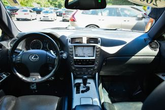2008 Lexus IS F 4dr Sdn Waterbury, Connecticut 27