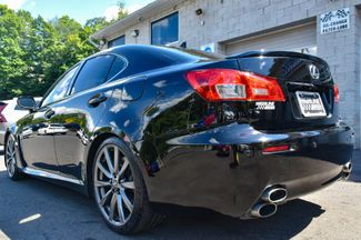 2008 Lexus IS F 4dr Sdn Waterbury, Connecticut 5
