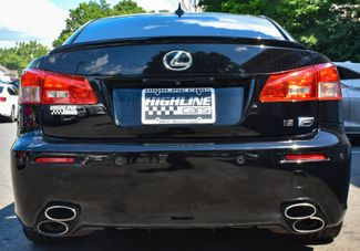 2008 Lexus IS F 4dr Sdn Waterbury, Connecticut 6