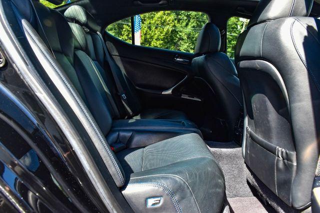 2008 Lexus IS F 4dr Sdn Waterbury, Connecticut 26