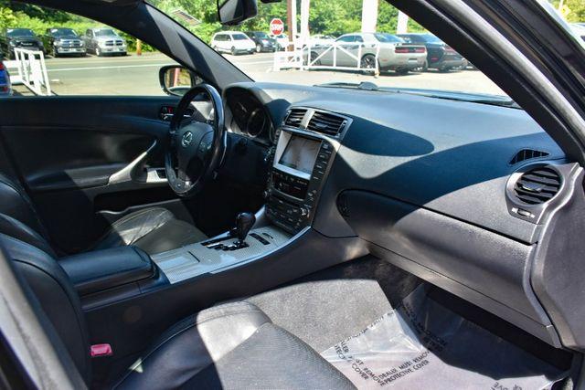 2008 Lexus IS F 4dr Sdn Waterbury, Connecticut 29