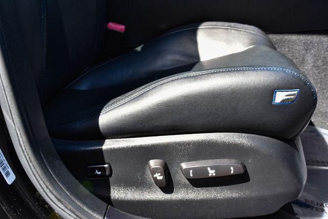 2008 Lexus IS F 4dr Sdn Waterbury, Connecticut 30
