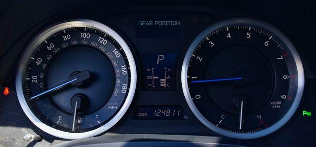 2008 Lexus IS F 4dr Sdn Waterbury, Connecticut 38