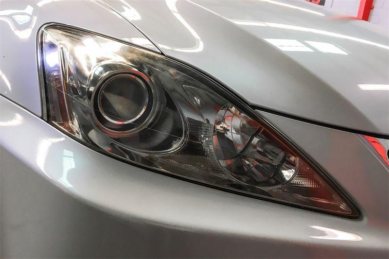 2008 Lexus IS 250  city CA  M Sport Motors  in Walnut Creek, CA