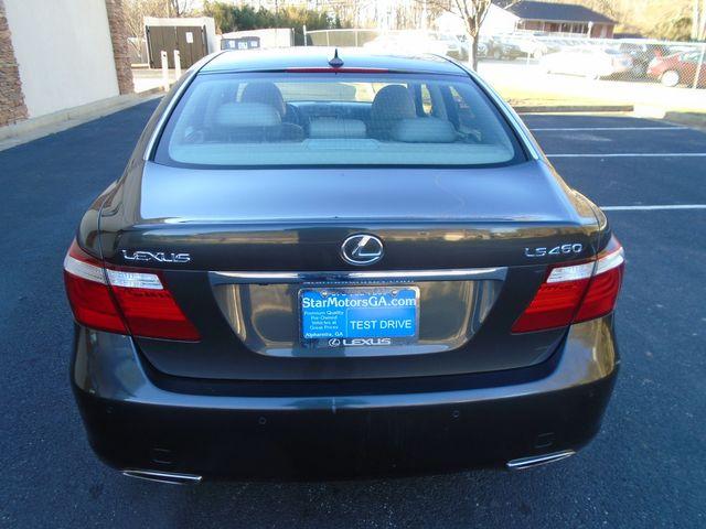 2008 Lexus LS 460 in Alpharetta, GA 30004