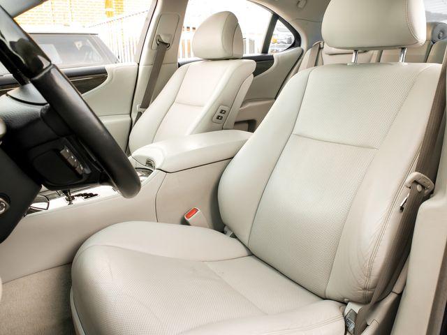 2008 Lexus LS 460 Burbank, CA 10