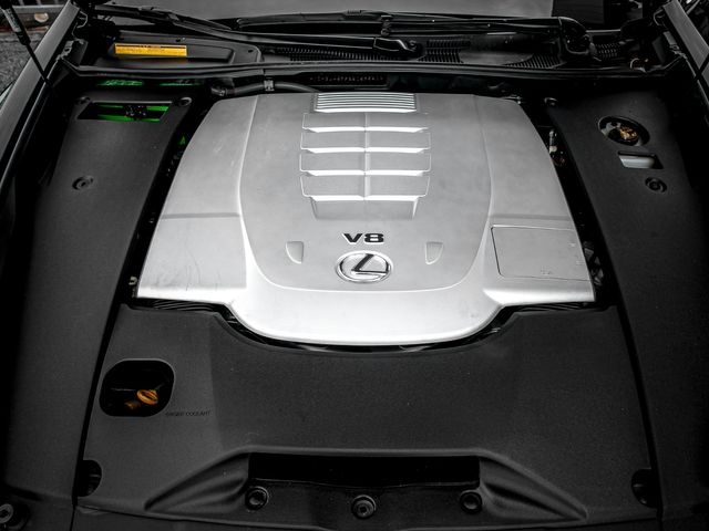 2008 Lexus LS 460 Burbank, CA 28