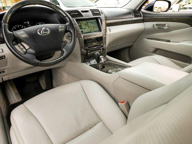 2008 Lexus LS 460 Burbank, CA 9