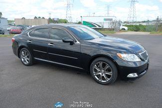 2008 Lexus LS 460 CHROME FACTORY RIMS in Memphis Tennessee, 38115