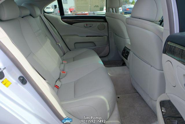 2008 Lexus LS 460 in Memphis Tennessee, 38115