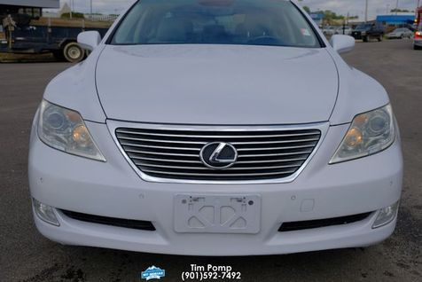 2008 Lexus LS 460  | Memphis, Tennessee | Tim Pomp - The Auto Broker in Memphis, Tennessee