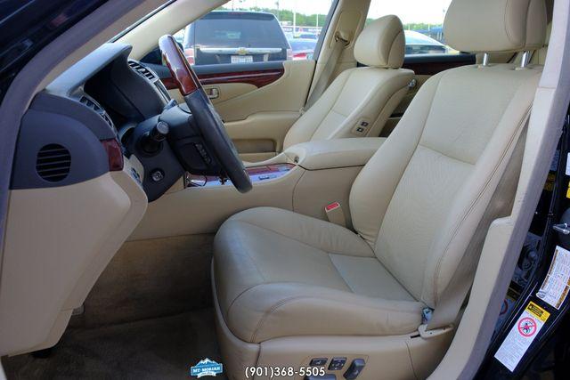 2008 Lexus LS 460 460 in Memphis, Tennessee 38115