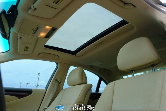 2008 Lexus LS 460 sunroof navigation leather seats in Memphis, Tennessee 38115