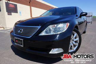2008 Lexus LS 460 Sedan LS460 ~ 1 Owner Clean CarFax Dealer Serviced | MESA, AZ | JBA MOTORS in Mesa AZ