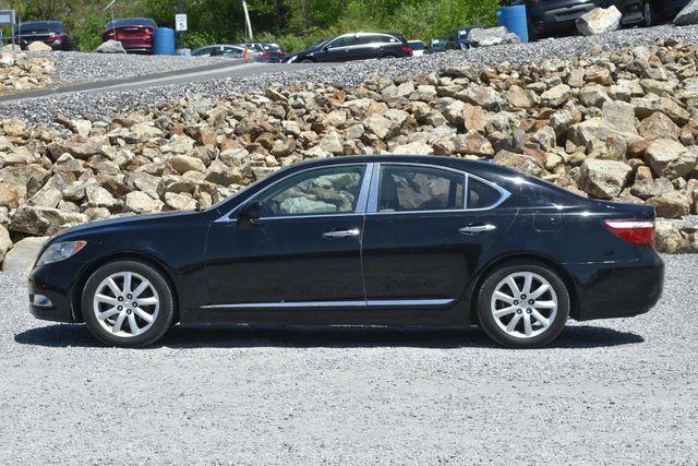 2008 Lexus LS 460 Naugatuck, Connecticut 1