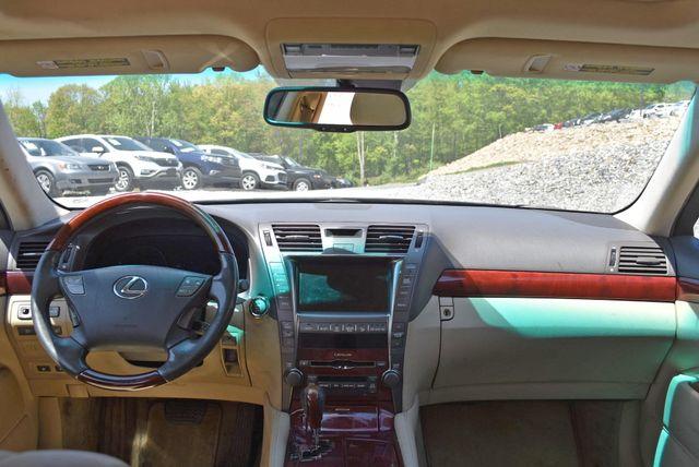 2008 Lexus LS 460 Naugatuck, Connecticut 9
