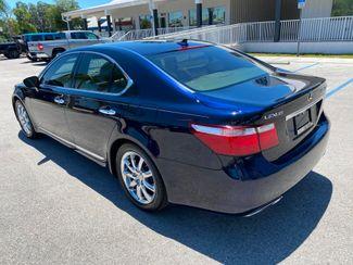 2008 Lexus LS 460 LS460 NAV MARK LEVINSON CARFAX CERT  Plant City Florida  Bayshore Automotive   in Plant City, Florida