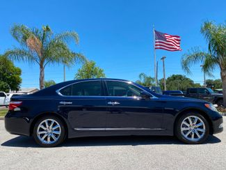 2008 Lexus LS 460 in Plant City, Florida