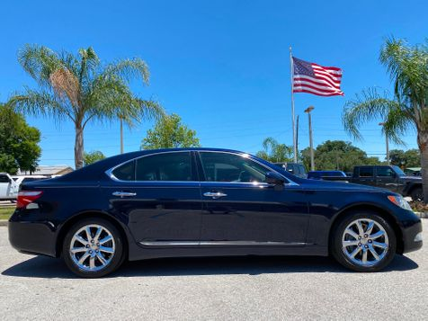 2008 Lexus LS 460 LS460 NAV MARK LEVINSON CARFAX CERT in Plant City, Florida
